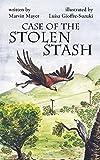 Case of the Stolen Stash