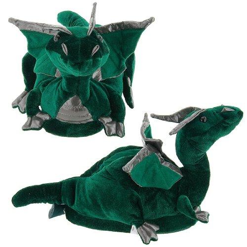 Cheap Dragon Slippers for Kids, Women and Men (B004CFYXF2)