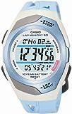 [カシオ]CASIO 腕時計 PHYS フィズ STR-300J-2CJF レディース