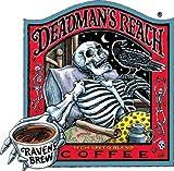 Deadmans Reach Ground Coffee 12oz Bag