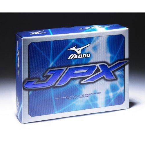 Mizuno Golfball JPX 12er Pack