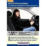"""Lern-o-Mat KFZ-F�hrerschein 2012 - Lernsoftware mit amtlichem Fragenkatalog 2012von """"mediapromote software..."""""""
