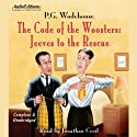 The Code of the Woosters Audiobook by P. G. Wodehouse Narrated by Jonathan Cecil