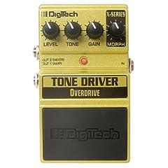 DIGITECH XTD ToneDriver