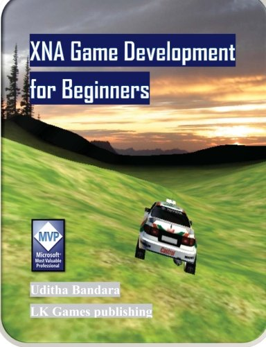 XNA Game Development for Beginners (Xna Game Development compare prices)