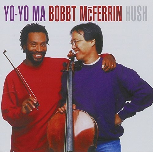 Bobby McFerrin - Selections From Like, Omigod! The