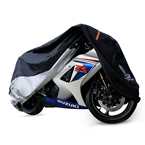 Baleaf-Oxford-Fabric-Motorcycle-Cover-Dustproof-Waterproof-Outdoor-Cover