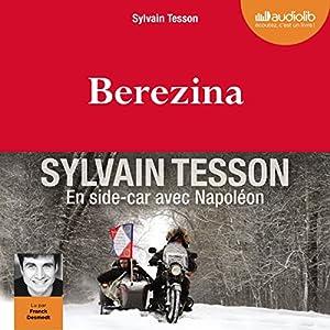 Berezina   Livre audio