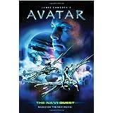 James Cameron's Avatar: The Na'VI Questby Benjamin Harper