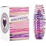 Girlfriend By Justin Beiber Eau De Parfum Spray 3.4 Oz For Women