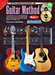 Progressive Guitar Method Book 1: Tab...