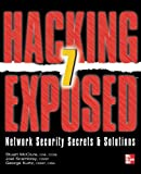 img - for Hacking Exposed 7: Network Security Secrets &Amp; Solutions (Hacking Exposed: Network Security Secrets & Solutions) book / textbook / text book