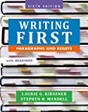 img - for Writing First with Readings: Paragraphs and Essays book / textbook / text book