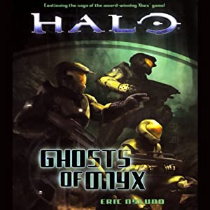 Halo: Ghosts of Onyx | [Eric Nylund]