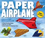 Paper Airplane Fold-a-Day 2014 Day-to...