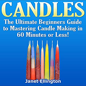 Candles Audiobook