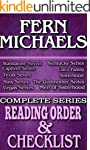 FERN MICHAELS: SERIES READING ORDER &...