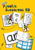 Jolly Phonics Resources CD (Jolly Phonics S.)