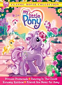 My Little Pony: Classic Movie Collection [DVD] [Region 1] [US Import] [NTSC]