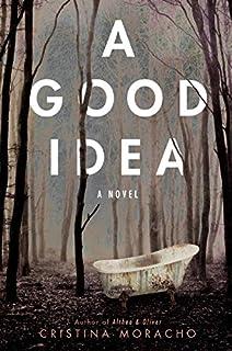 Book Cover: A Good Idea