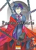 Pandora Hearts Vol.16