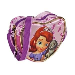 Sambro Sofia The First Heart Shaped Shoulder Bag