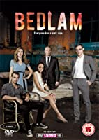 Bedlam - Series 1 [DVD]