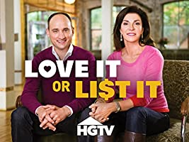 Love It or List It Season 9