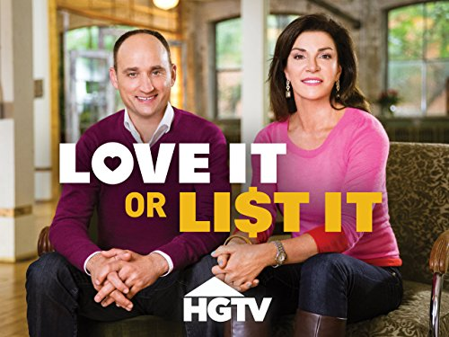 Love It or List It Season 8