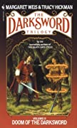 Doom of the Darksword: 2 (The Dardsword Trilogy) by Margaret Weis, Tracy Hickman cover image