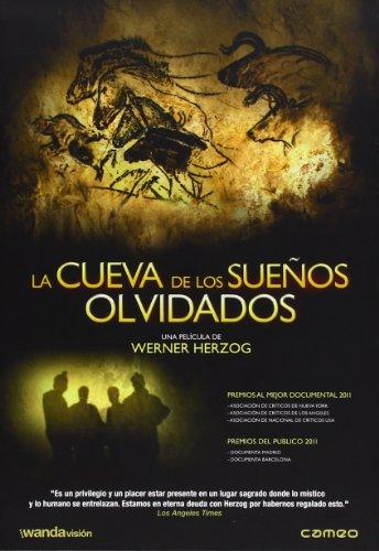 La Cueva De Los Sueños Olvidados [DVD]