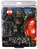 NECA Bioshock 2 Series 3 Ultra Deluxe LIGHT UP Action Figure Big Daddy by NECA Toys
