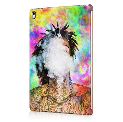 wiz-khalifa-blow-smoke-weed-420-ipad-pro-97-hard-plastic-case-cover