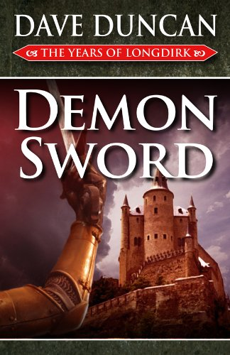 Demon Sword cover