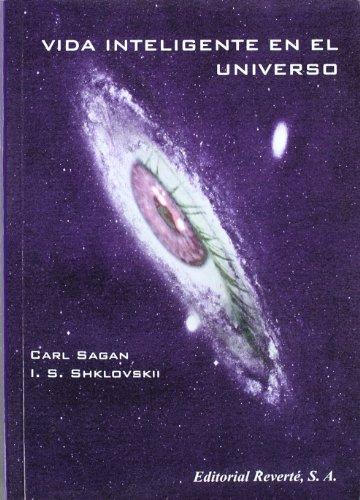 descargar vida inteligente en el universo carl sagan pdf
