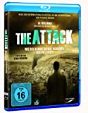 Image de The Attack Bd [Blu-ray] [Import allemand]