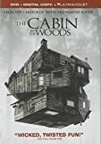 The Cabin In The Woods [DVD + UltraViolet Digital Copy]