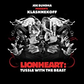 Lionheart - Tussle with the Beast [Explicit]