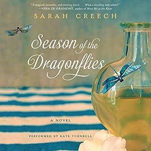 Season of the Dragonflies Audiobook