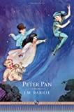 With an introduction by Lori M. Campbell J.M. Barrie Peter Pan (Barnes & Noble Signature Editn) (Barnes & Noble Signature Editions)