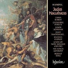 Judas Maccabaeus
