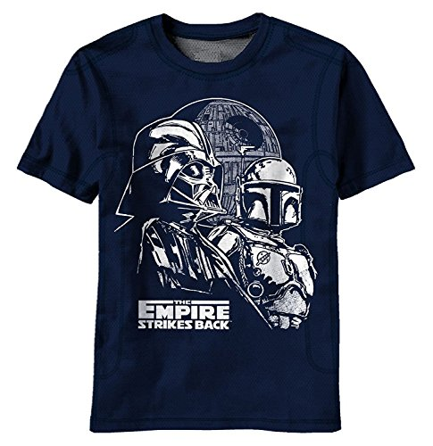 Star Wars Simply Bad Adult T-shirt