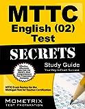MTTC English (02) Test Secrets