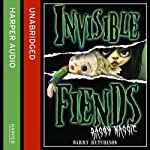 Invisible Fiends – Raggy Maggie | Barry Hutchison