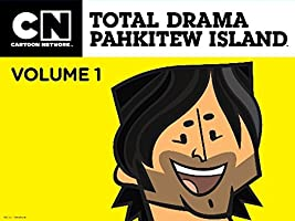 Total Drama: Pahkitew Island Season 1 [HD]