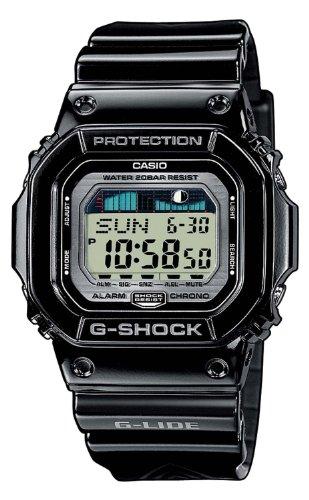 Casio カシオ GLX-5600-1ER Mens G-Shock Gショック Digital クロノグラフ 男性用 メンズ 腕時計 (並行輸入)