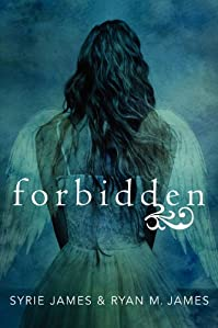 Forbidden by Syrie James ebook deal