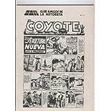 El Coyote, facsimil CAH numero 01