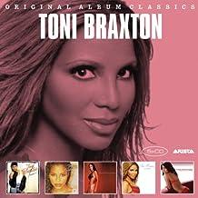 Toni Braxton - Original Album Classics