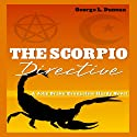 The Scorpio Directive: A John Drake / Evangeline Hardy Novel Audiobook by George Duncan Narrated by Claton Butcher